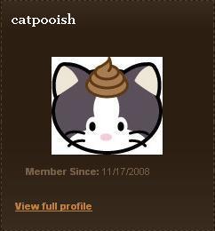 catpooish